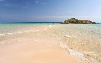 Where To Go Surfing In Sardinia