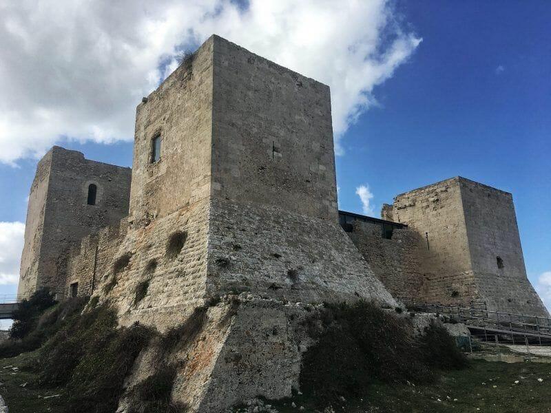 San Michele castle
