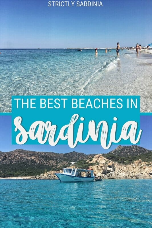 Discover the best beaches in Sardinia - via @c_tavani