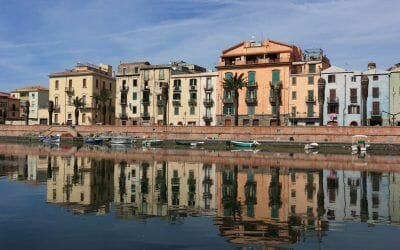 What To See And Do In Bosa Sardinia