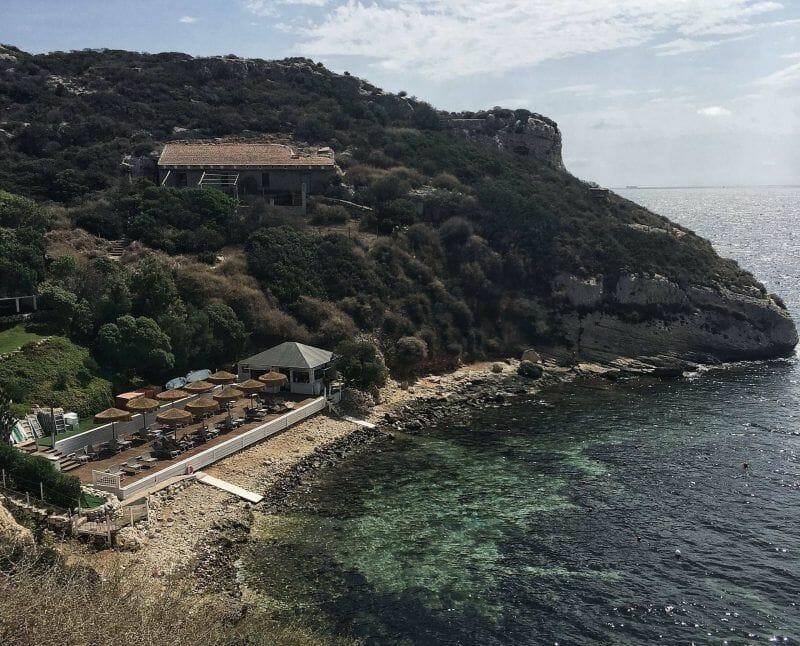 Cagliari beaches