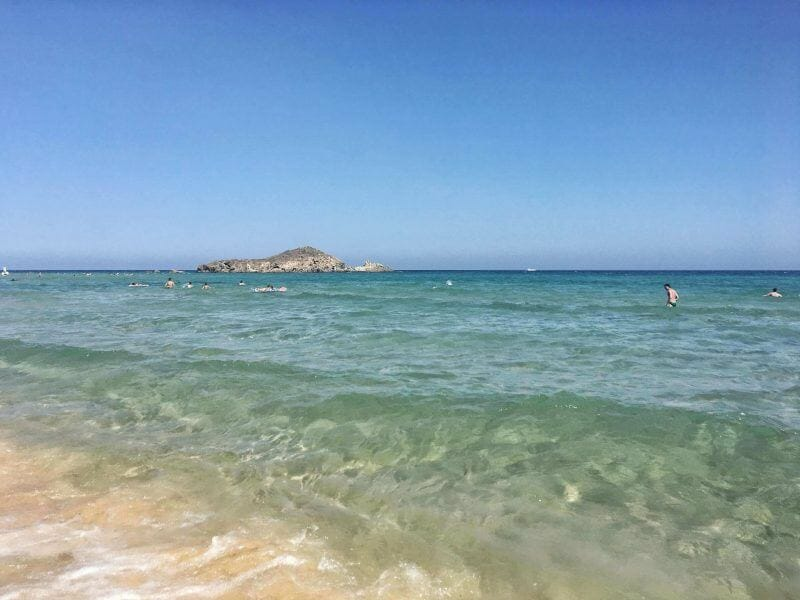 Day trips from Cagliari
