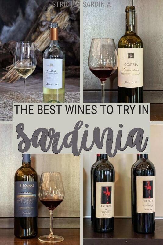 Discover the best Sardinian wines - via @c_tavani