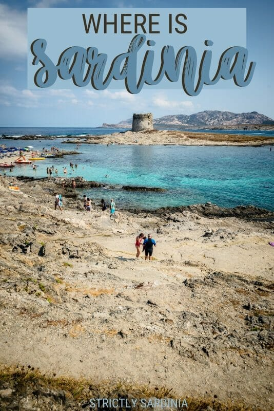 Discover where is Sardinia - via @c_tavani