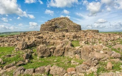 The Most Interesting Archeological Sites In Sardinia