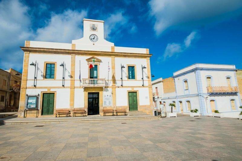 museums in Sardinia - Calasetta