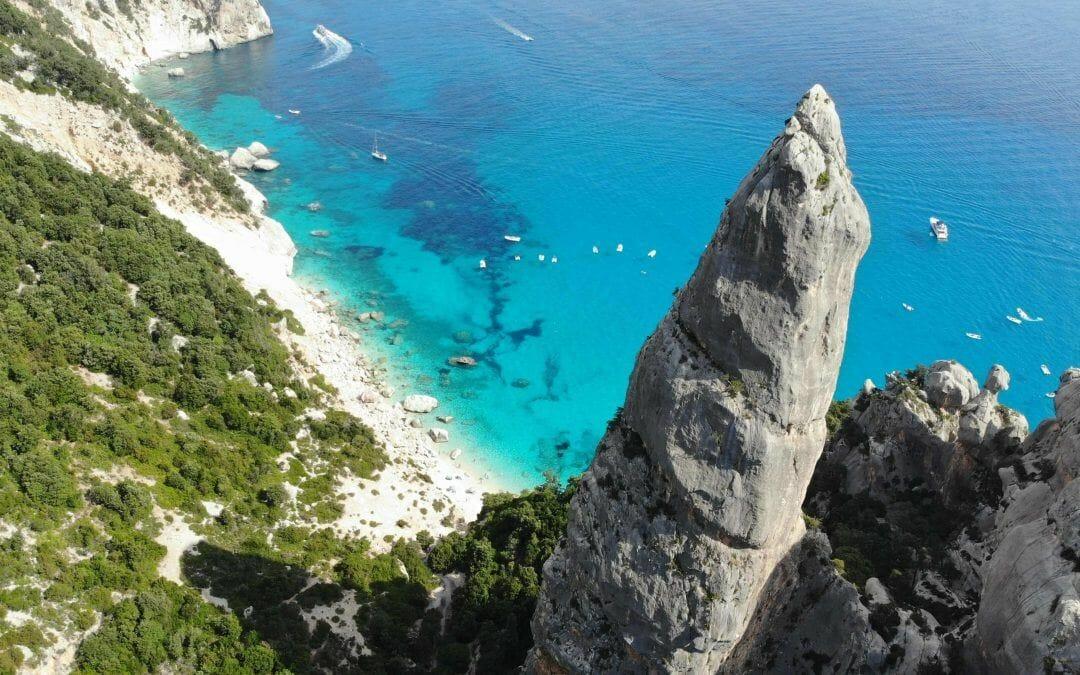 Where To Go Climbing In Sardinia