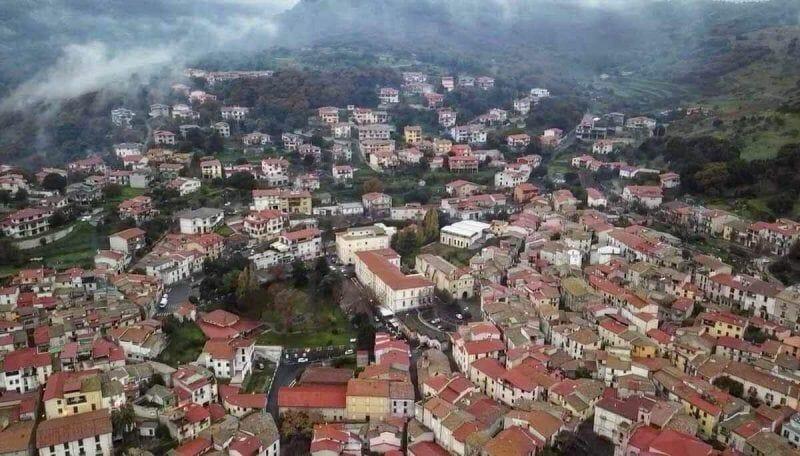 Sardinia cities