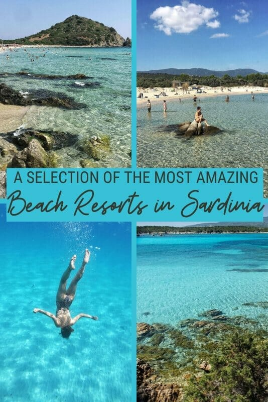 Read about the best beach resorts in Sardinia - via @c_tavani