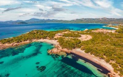 The Most Beautiful Beach Resorts In Sardinia
