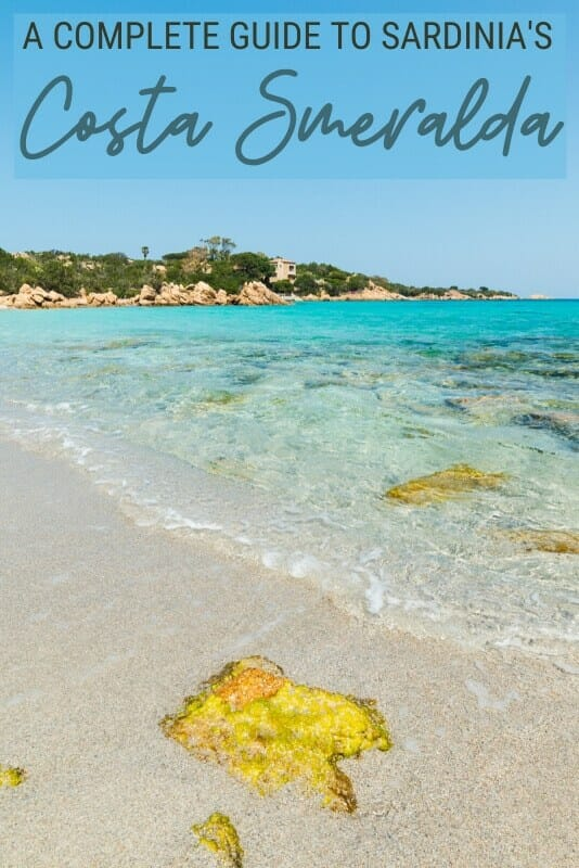 Discover what to see and do in Costa Smeralda - via @c_tavani