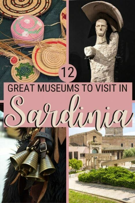 Find out which are the best museums in Sardinia - via @c_tavani