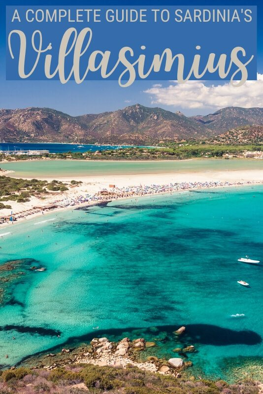 Discover what to see and do in Villasimius, Sardinia - via @c_tavani