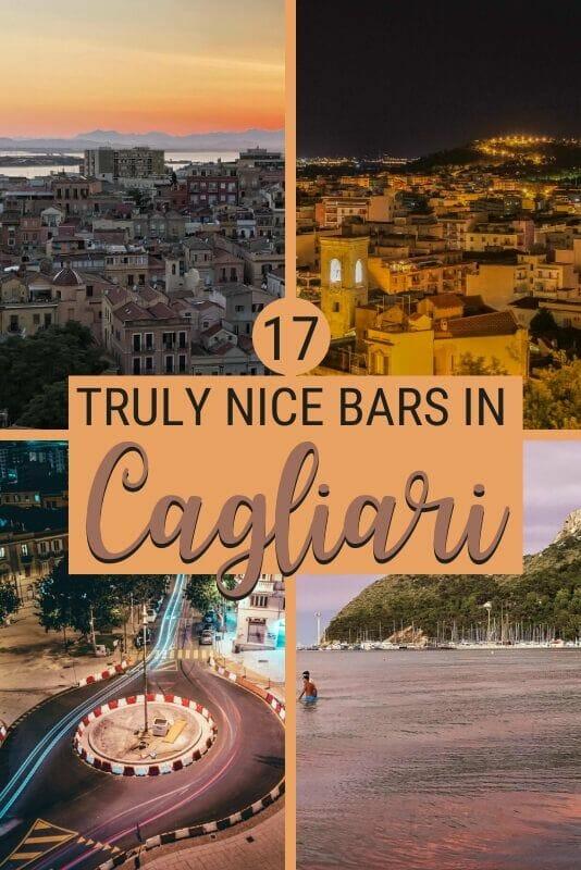 Discover where to find the best Cagliari nightlife - via @c_tavani