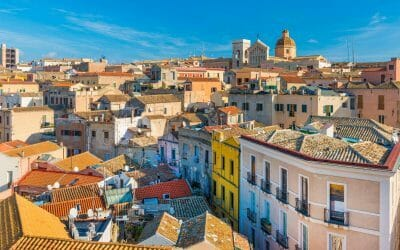The Nicest Hotels In Cagliari