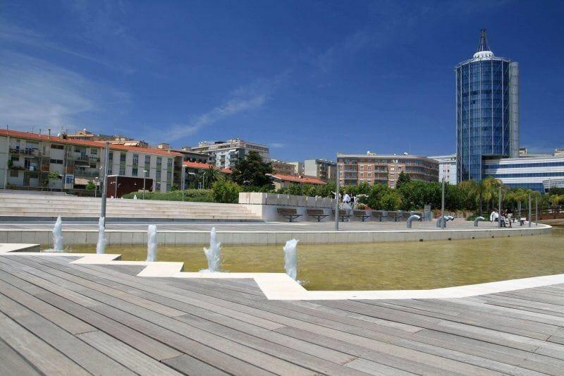 best hotels in Cagliari