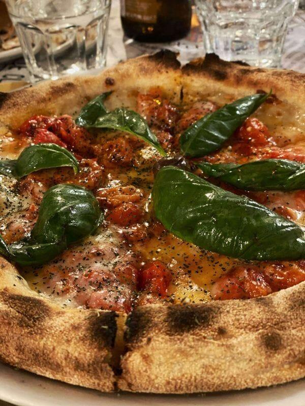 Cagliari pizzeria