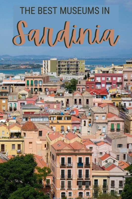 Discover the best museums in Sardinia - via @c_tavani