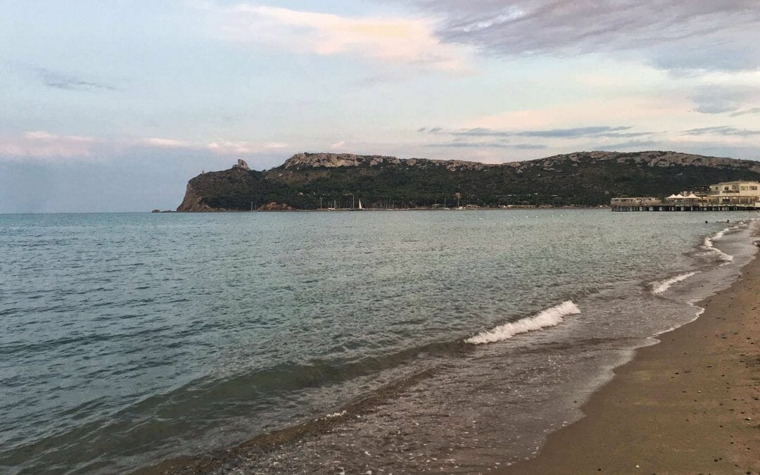 Everything You Need To Know About Poetto, Cagliari's Best Beach