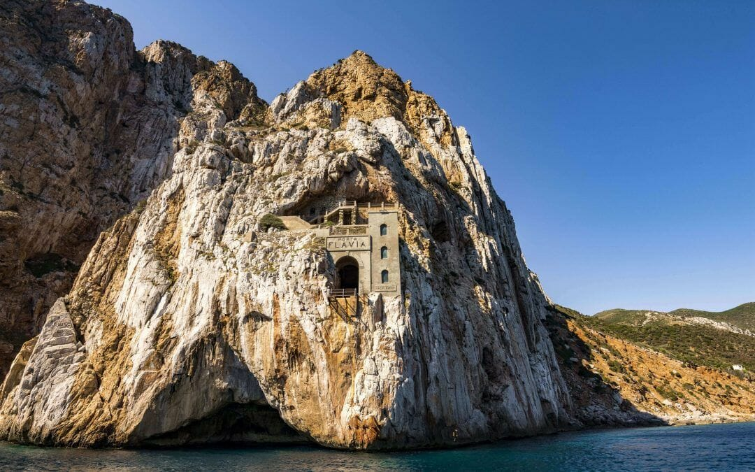 Sardinian mines