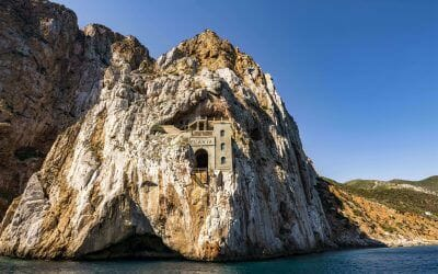 9 Sardinian Mines You'll Enjoy Visiting