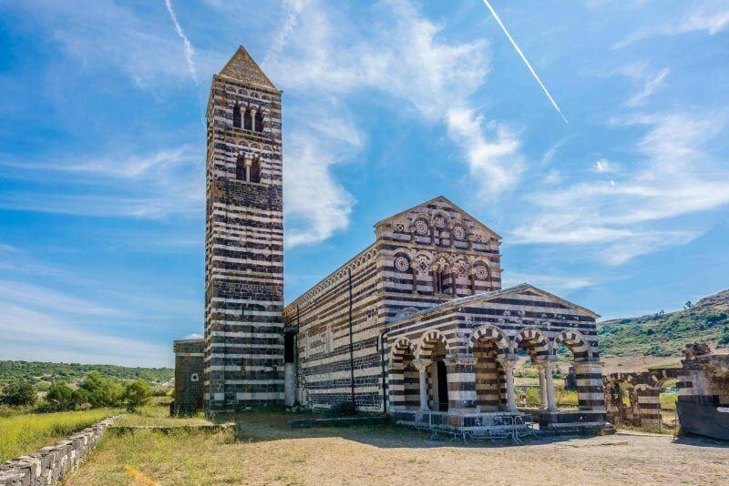 Basilica di Saccargia