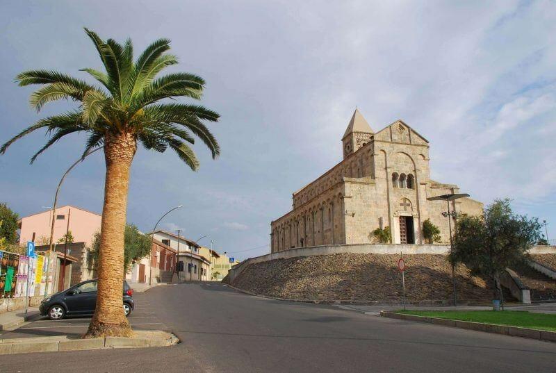 Santa Giusta, Oristano