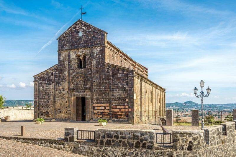 Santa Maria del Regno