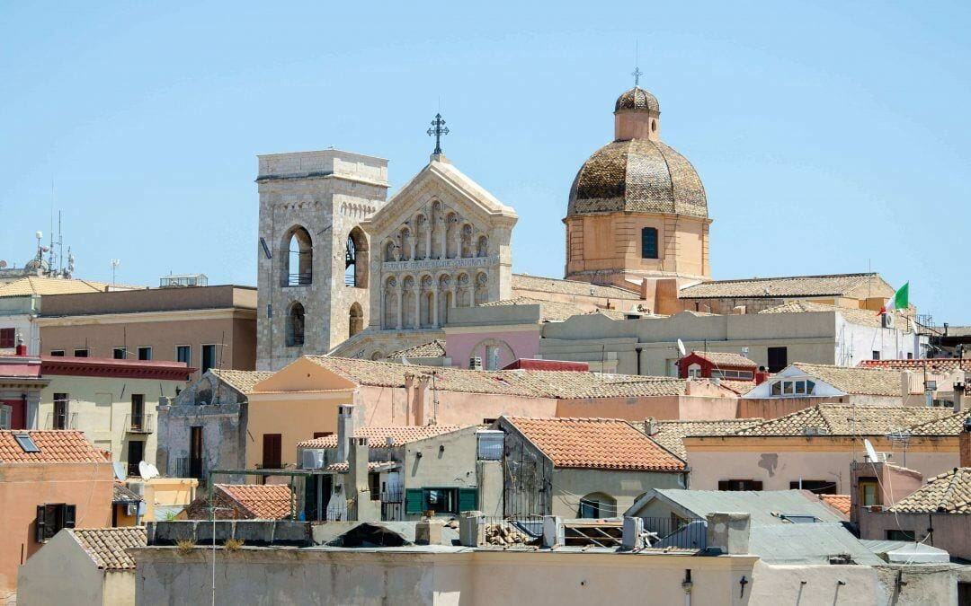 The Most Beautiful Churches in Sardinia