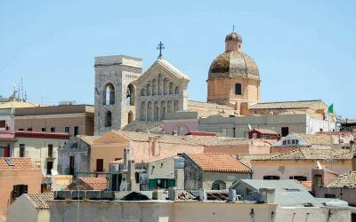 The Most Beautiful Churches in Sardinia