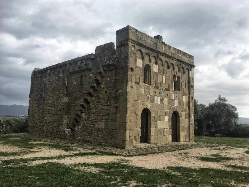 Santa Maria di Sibiola