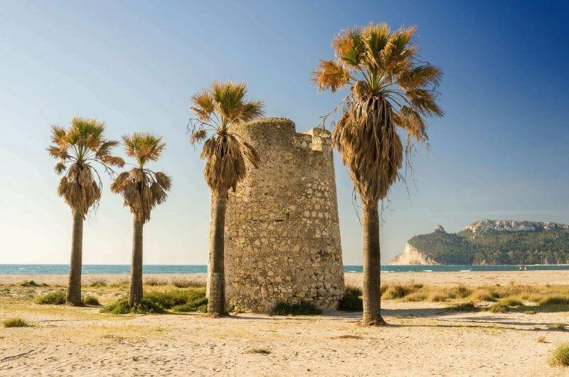 Torre di Mezza Spiaggia