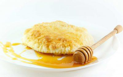 How To Make Seadas – Sardinian Cheese And Honey Pastries