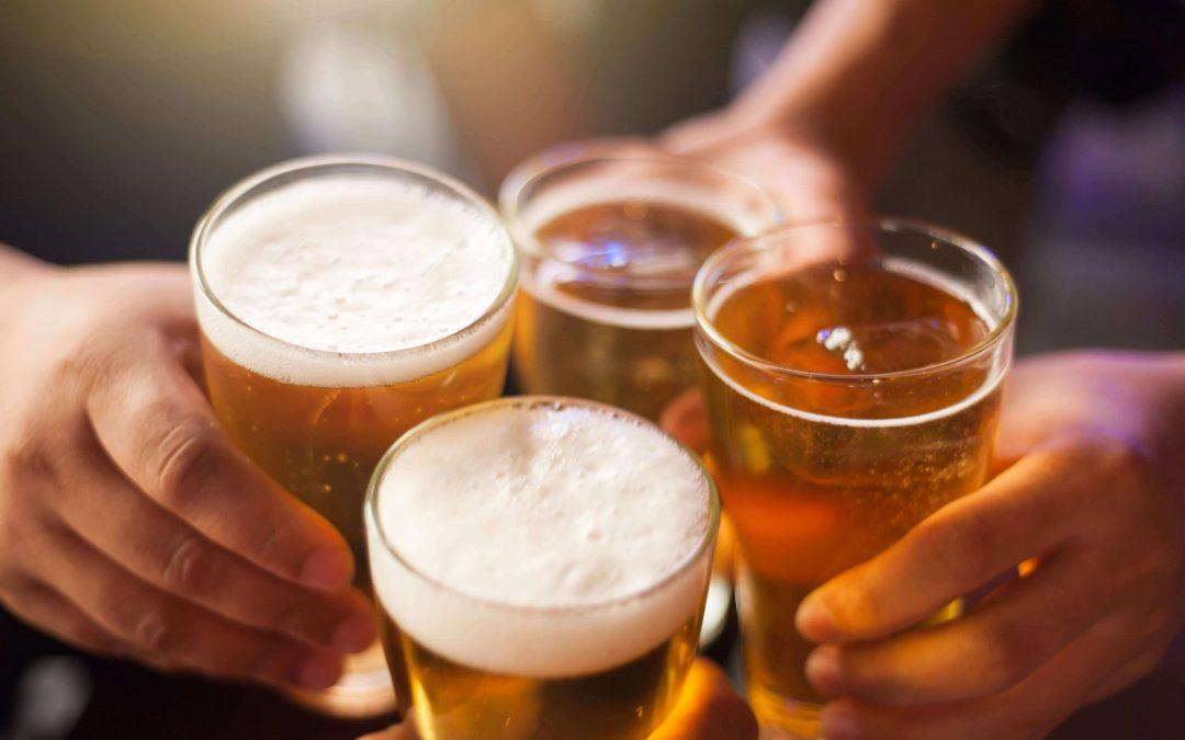 The 19 Best Places For Sardinian Beer