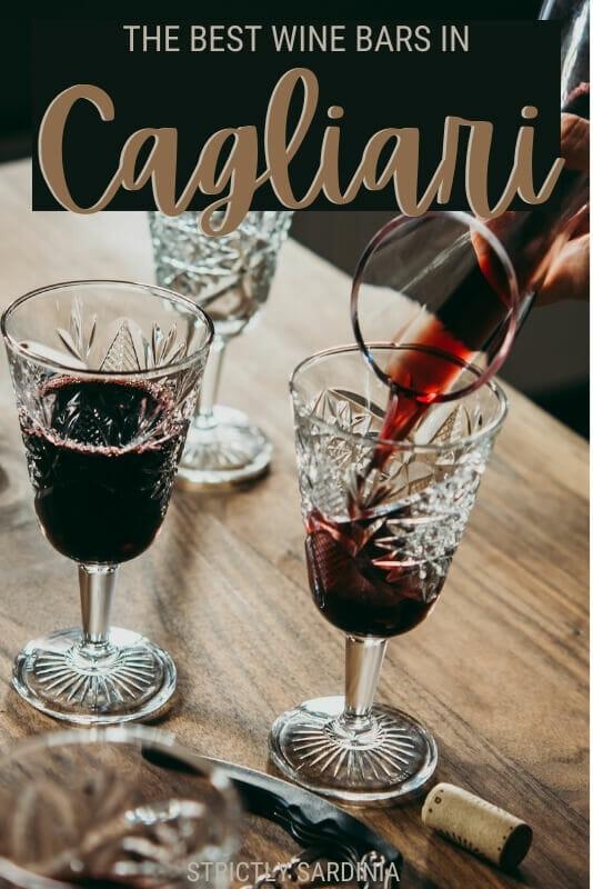 Discover the best wine bars in Cagliari - via @c_tavani